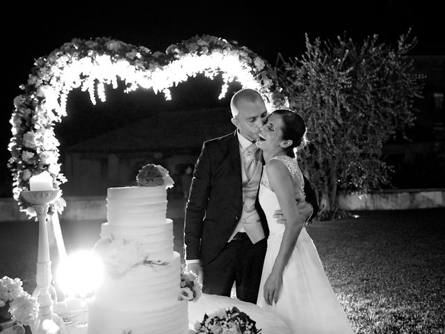 Il matrimonio di Alex e Tania a Mason Vicentino, Vicenza 62