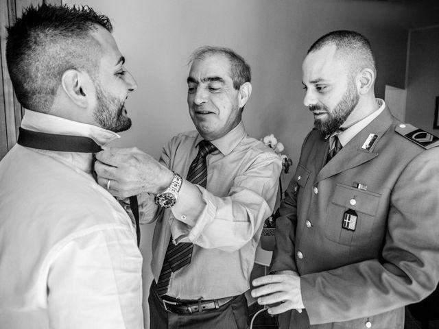 Il matrimonio di Andrea e Romana a Torino, Torino 1