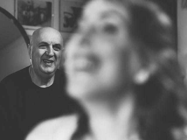 Il matrimonio di Lorenzo e Martina a Borghetto di Vara, La Spezia 13