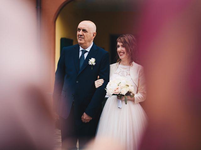 Il matrimonio di Lorenzo e Martina a Borghetto di Vara, La Spezia 26