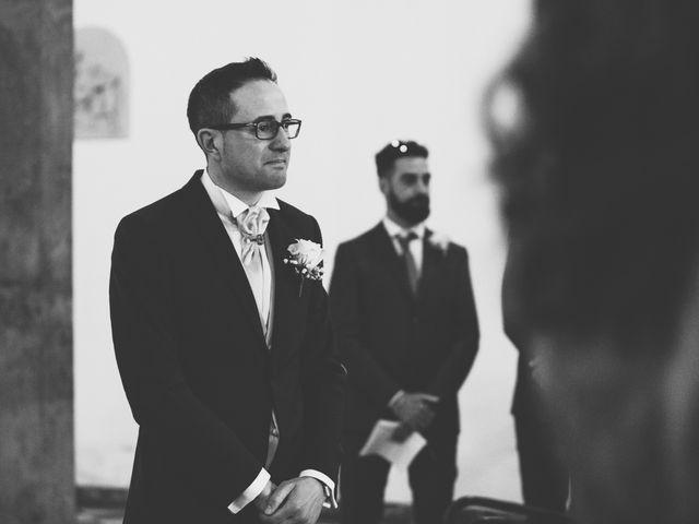 Il matrimonio di Lorenzo e Martina a Borghetto di Vara, La Spezia 29