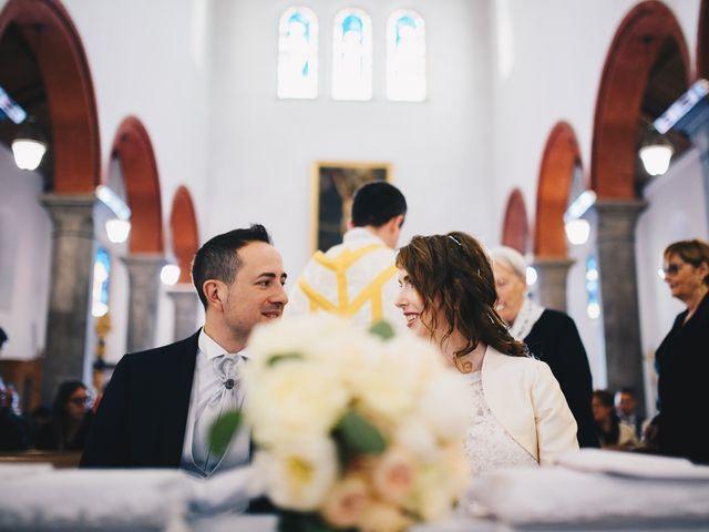Il matrimonio di Lorenzo e Martina a Borghetto di Vara, La Spezia 38