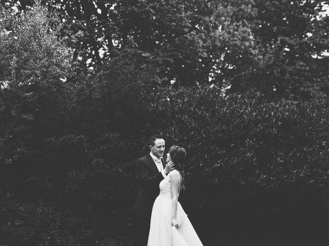 Il matrimonio di Lorenzo e Martina a Borghetto di Vara, La Spezia 53