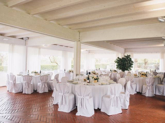 Il matrimonio di Lorenzo e Martina a Borghetto di Vara, La Spezia 69