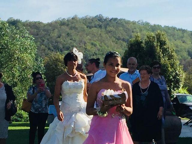 Il matrimonio di Luca e Elena a Scansano, Grosseto 5