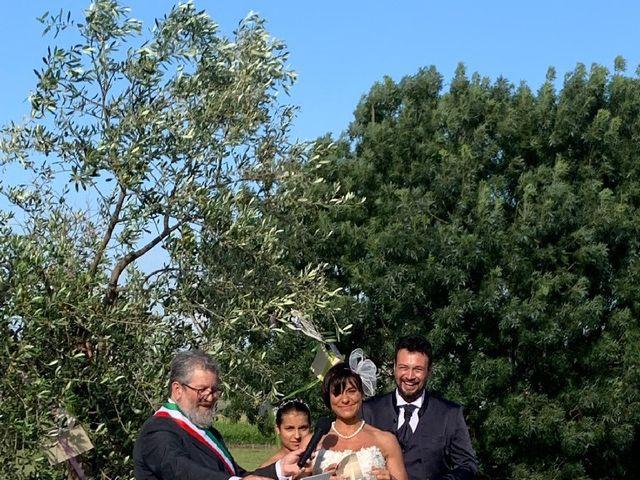 Il matrimonio di Luca e Elena a Scansano, Grosseto 6