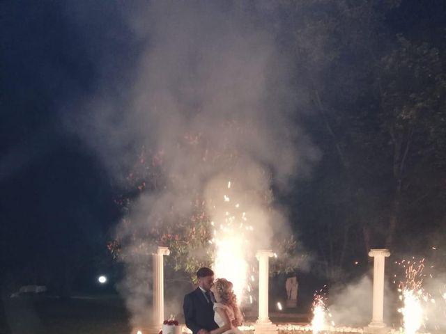 Il matrimonio di Noemi e Leonardo a Scorzè, Venezia 3