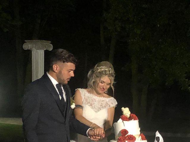 Il matrimonio di Noemi e Leonardo a Scorzè, Venezia 5