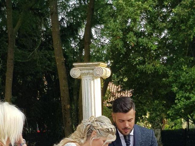 Il matrimonio di Noemi e Leonardo a Scorzè, Venezia 6
