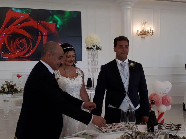 Il matrimonio di Salvatore  e Lorena  a Mirabella Imbaccari, Catania 3