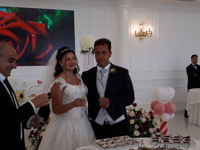 Il matrimonio di Salvatore  e Lorena  a Mirabella Imbaccari, Catania 4