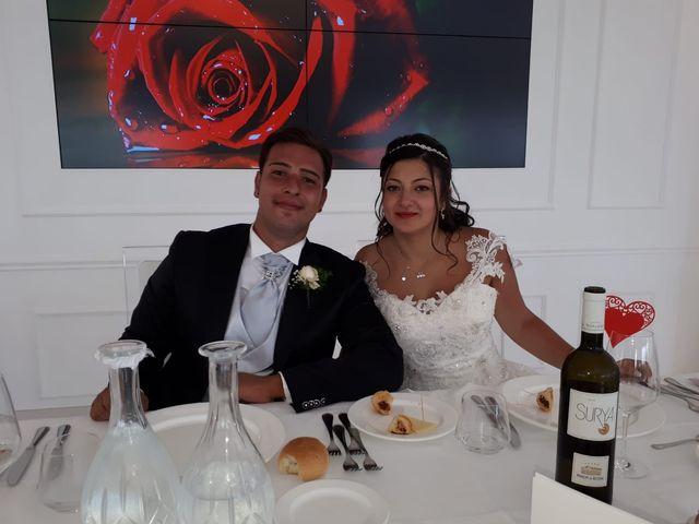 Il matrimonio di Salvatore  e Lorena  a Mirabella Imbaccari, Catania 6