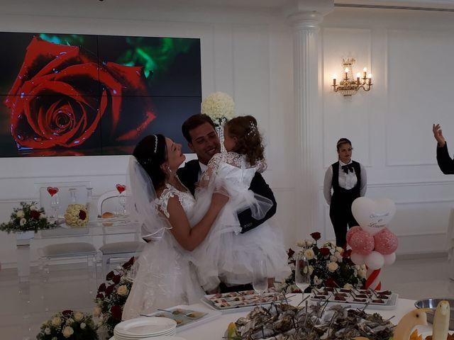 Il matrimonio di Salvatore  e Lorena  a Mirabella Imbaccari, Catania 9