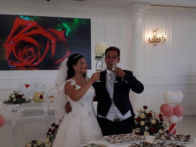 Il matrimonio di Salvatore  e Lorena  a Mirabella Imbaccari, Catania 10