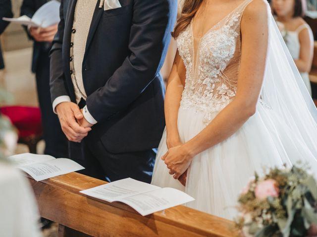 Il matrimonio di Stefano e Martina a Varese, Varese 10