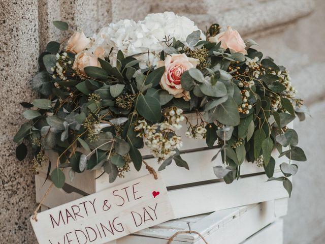 Il matrimonio di Stefano e Martina a Varese, Varese 13
