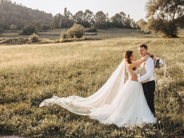 Il matrimonio di Stefano e Martina a Varese, Varese 23