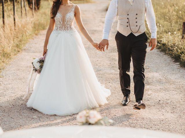 Il matrimonio di Stefano e Martina a Varese, Varese 25