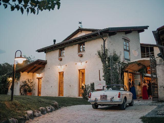 Il matrimonio di Stefano e Martina a Varese, Varese 35