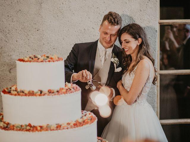 Il matrimonio di Stefano e Martina a Varese, Varese 37