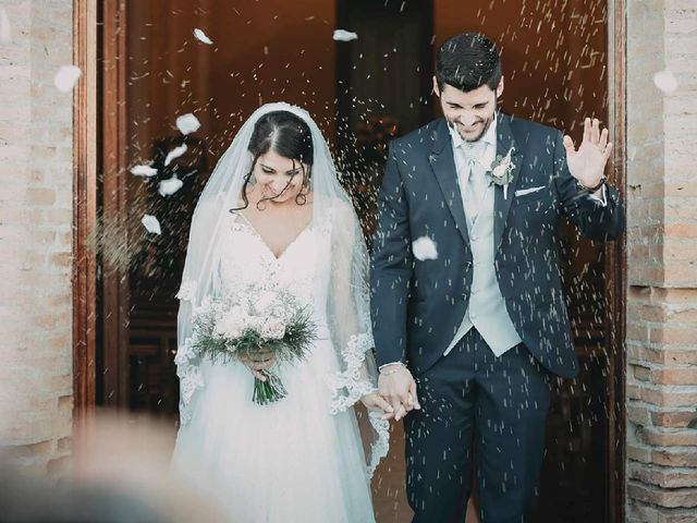 Le nozze di Francesco e Elisa