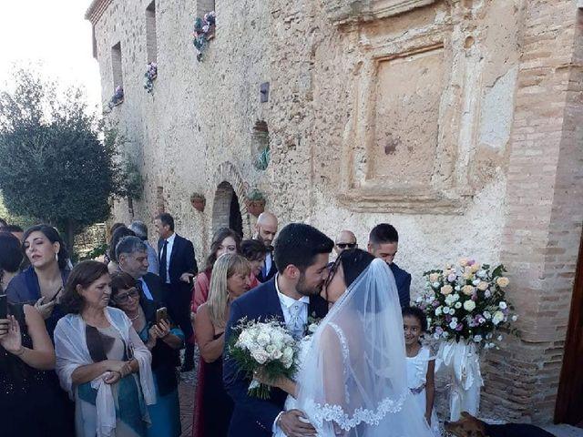 Il matrimonio di Elisa e Francesco a San Gregorio d'Ippona, Vibo Valentia 1
