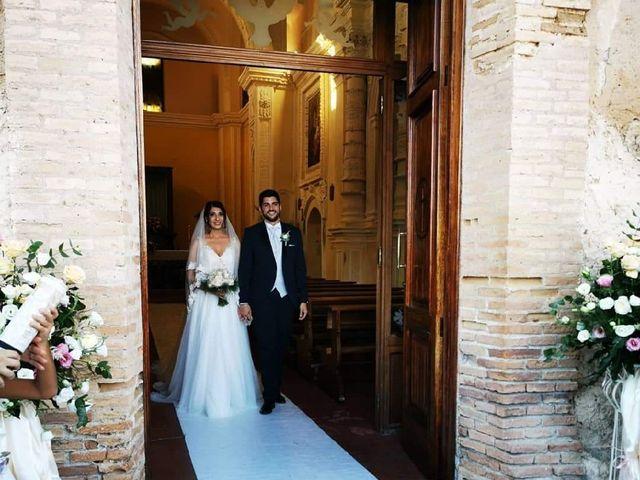 Il matrimonio di Elisa e Francesco a San Gregorio d'Ippona, Vibo Valentia 2