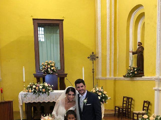 Il matrimonio di Elisa e Francesco a San Gregorio d'Ippona, Vibo Valentia 3