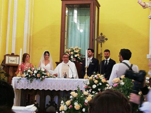 Il matrimonio di Elisa e Francesco a San Gregorio d'Ippona, Vibo Valentia 4