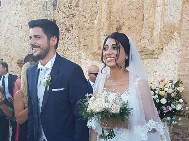 Il matrimonio di Elisa e Francesco a San Gregorio d'Ippona, Vibo Valentia 5