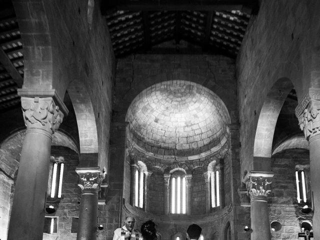 Il matrimonio di Daniel e Margherita a Pratovecchio, Arezzo 10