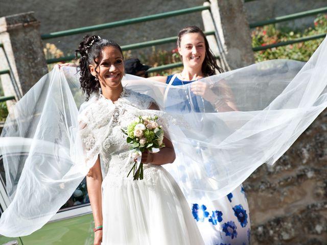Il matrimonio di Daniel e Margherita a Pratovecchio, Arezzo 29