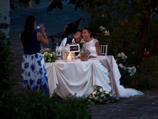 Il matrimonio di Daniel e Margherita a Pratovecchio, Arezzo 38
