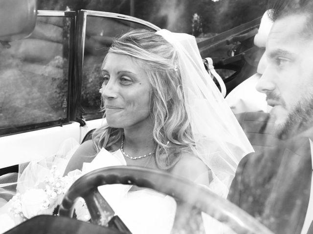 Il matrimonio di Marco e Sara a Terruggia, Alessandria 10