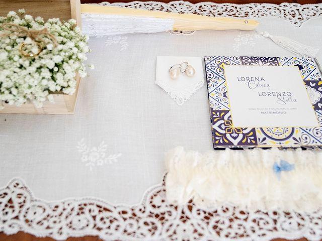 Il matrimonio di Lorenzo e Lorena a Castellammare del Golfo, Trapani 2