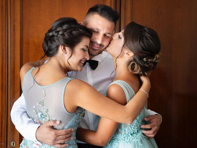 Il matrimonio di Lorenzo e Lorena a Castellammare del Golfo, Trapani 8