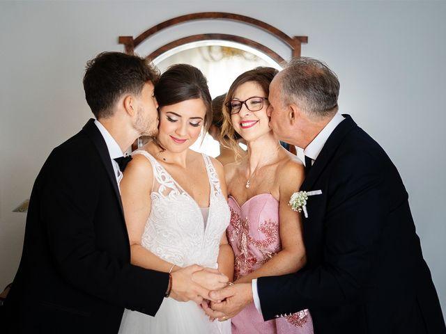 Il matrimonio di Lorenzo e Lorena a Castellammare del Golfo, Trapani 16