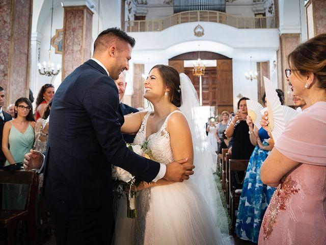 Il matrimonio di Lorenzo e Lorena a Castellammare del Golfo, Trapani 28