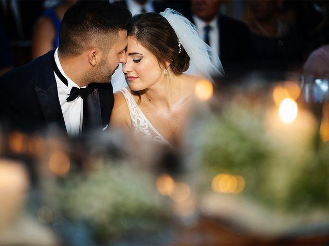 Il matrimonio di Lorenzo e Lorena a Castellammare del Golfo, Trapani 36