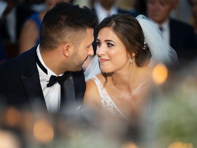Il matrimonio di Lorenzo e Lorena a Castellammare del Golfo, Trapani 37