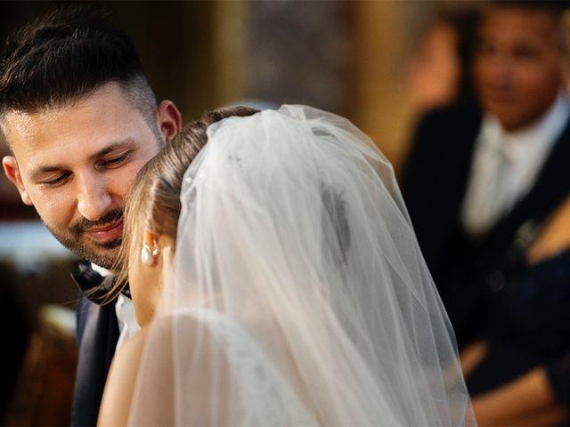 Il matrimonio di Lorenzo e Lorena a Castellammare del Golfo, Trapani 38