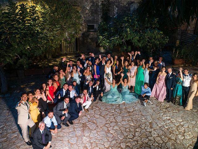 Il matrimonio di Lorenzo e Lorena a Castellammare del Golfo, Trapani 51