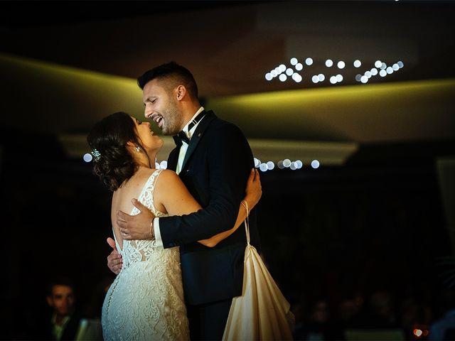 Il matrimonio di Lorenzo e Lorena a Castellammare del Golfo, Trapani 53