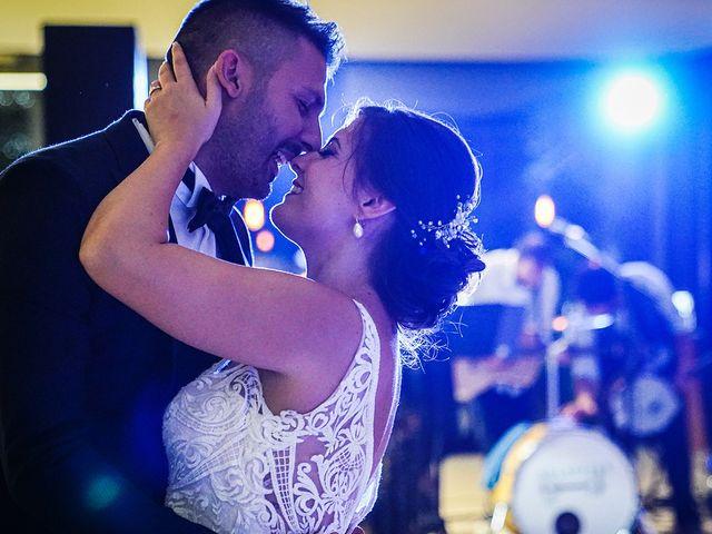 Il matrimonio di Lorenzo e Lorena a Castellammare del Golfo, Trapani 54