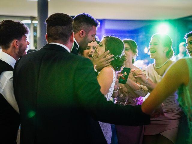 Il matrimonio di Lorenzo e Lorena a Castellammare del Golfo, Trapani 55