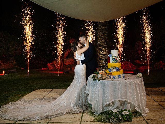 Il matrimonio di Lorenzo e Lorena a Castellammare del Golfo, Trapani 68