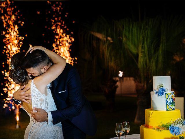 Il matrimonio di Lorenzo e Lorena a Castellammare del Golfo, Trapani 69