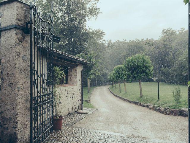 Il matrimonio di Ken e Kamilla a Viggiù, Varese 4