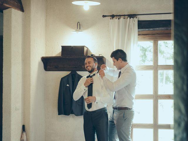 Il matrimonio di Ken e Kamilla a Viggiù, Varese 9