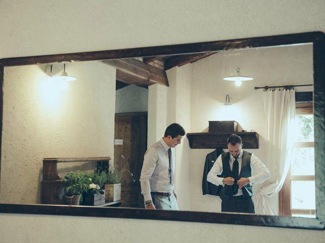 Il matrimonio di Ken e Kamilla a Viggiù, Varese 10